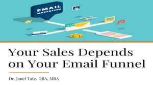 Email Marketing in a crossroads